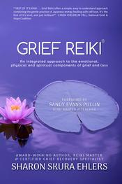 Grief Reiki book