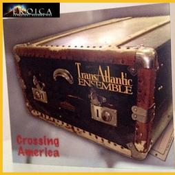 Pacific Serenade, Clarinet and Piano, American composers, Miguel del Aguila, composer,composing,classical,music,contemporary,American,latin,hispanic,modern,South American,Argentina,del Águila, Buenos Aires,compositores,contemporaneos,actuales,uruguay,komponist,compositeur,musik Award winning, CROSSING AMERICA Eroica Classical Recordings,TransAtlantic,Mariam Adams, clarinet,Evelyn Ulex, piano