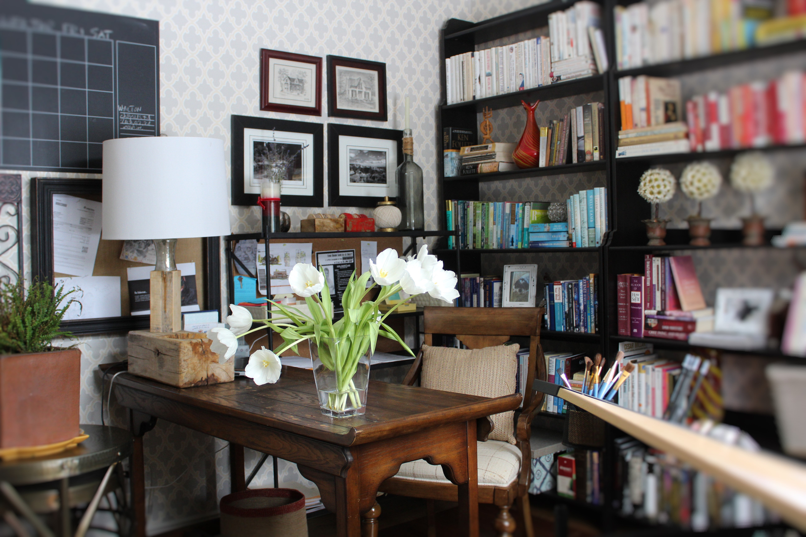 Interior Decorating And Home Staging Design