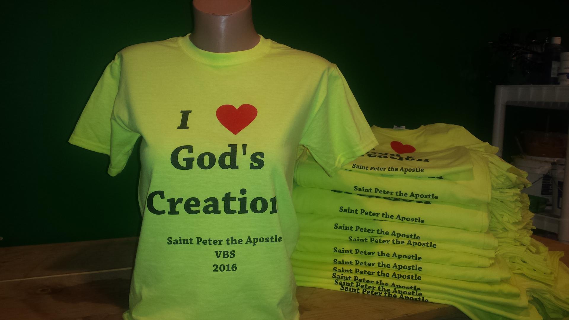 Custom T Shirts Dayton Oh