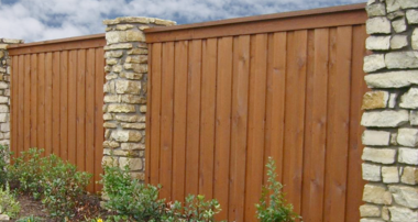 Western Red Cedar Wood Fencing Product Page - Western Red Cedar Wood Fencing Company In Chicago