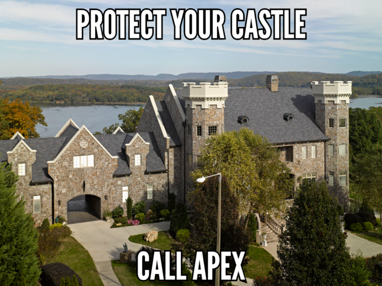 Apex Roofing And Restoration In Mobile Al
