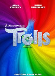 Trolls - Summer Movie Program