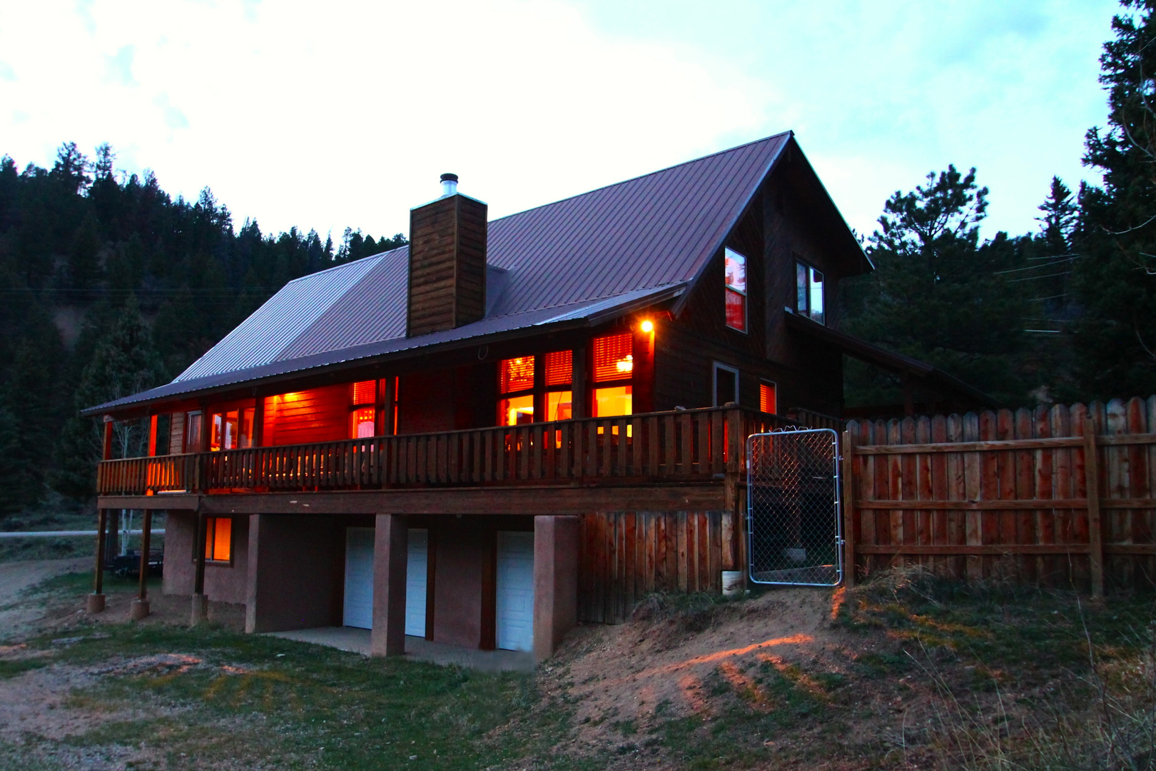 nm new for vacation united chalet mexico cabins states near cabin rentals copper in ski rent river red creek