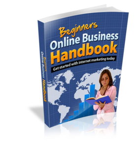 Beginners Online Business