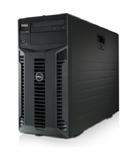 Dell PowereEdge T410 Tower Server