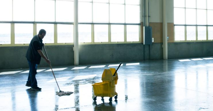 Leading Facility Cleaning and Maintenance Service Provider in Omaha NE | Price Cleaning Services Omaha