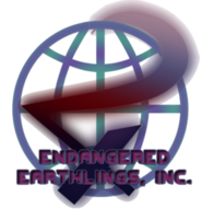 Endangered Earthlings Logo