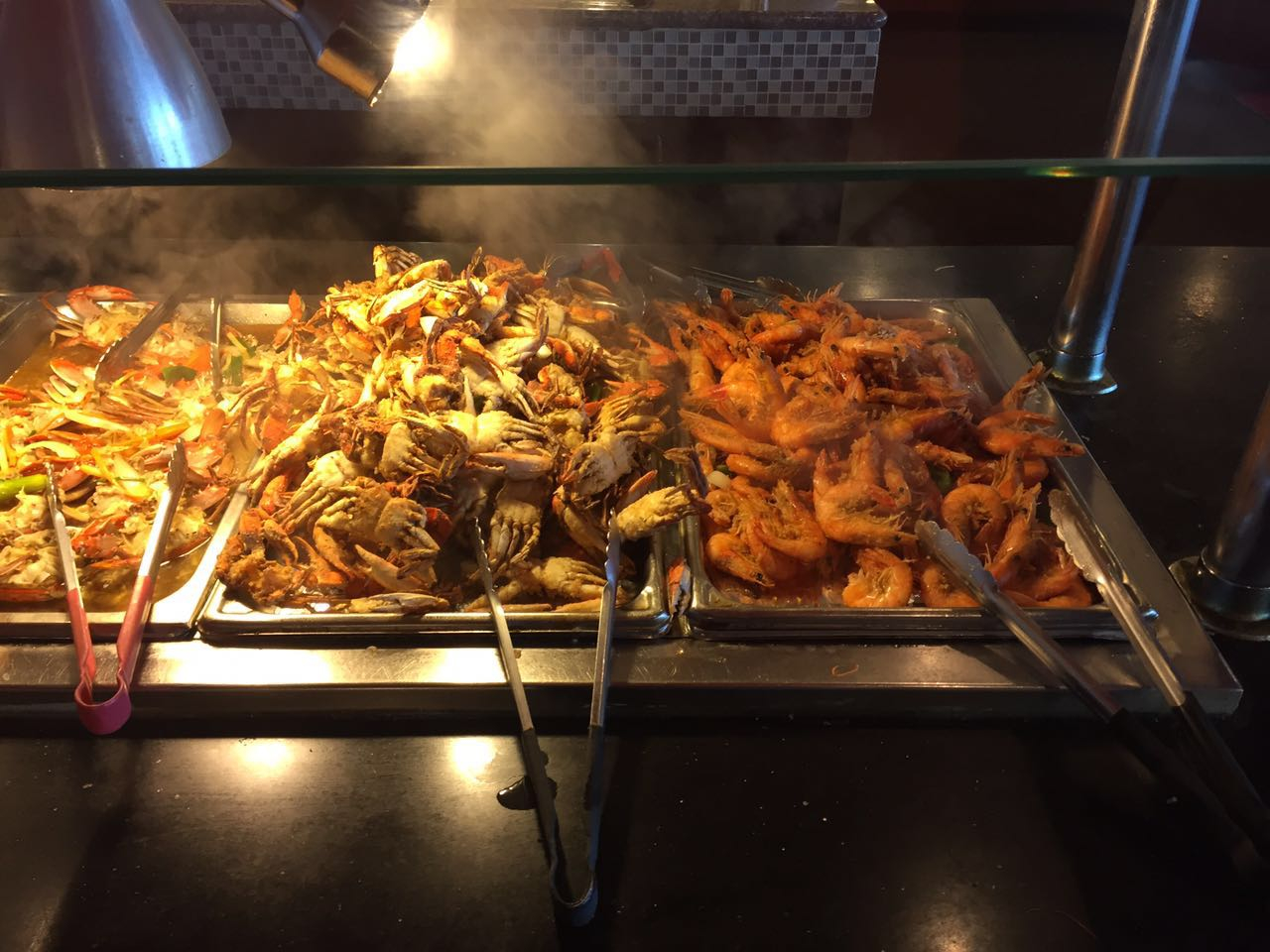 Brilliant Kumo Buffet Sushi Seafood Parma Cleveland Oh 44134 Home Interior And Landscaping Oversignezvosmurscom