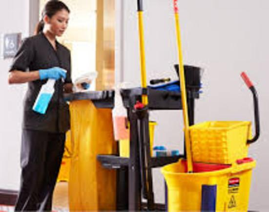 HOTEL RESORT HOUSEKEEPING SERVICES in Edinburg Mission McAllen TEXAS