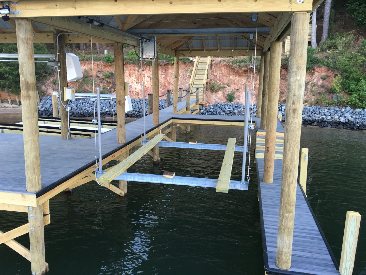 Qs Wiring Diagram For Boat Lift on