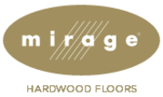 mirage hardwood floor logo