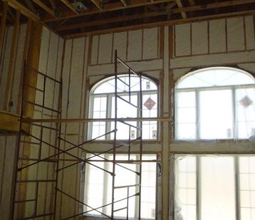 Spray foam insulation mixsyn equipment want to spray foam insulate your home or shop have you been told it is too difficult or you need costly gear and extensive training solutioingenieria Choice Image