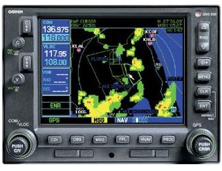 GARMIN GNS530 flight lessons pilot school learn to fly