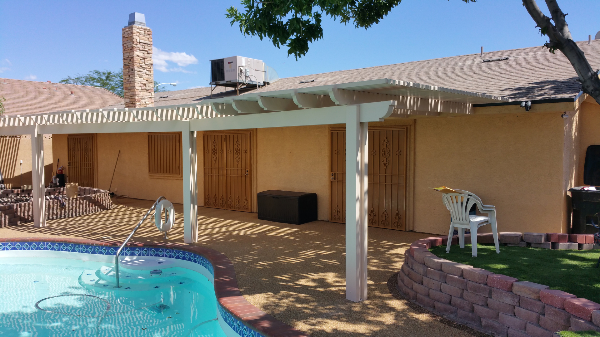premier patio covers customized shade structures gallery