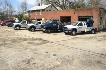 Sal's Servicenter Llc - Towing Companies, Road Service, 24