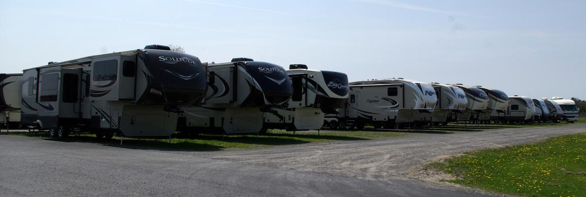 Fifth Wheels Travel Trailers Steve S Rv Center Inc
