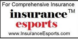 Insurance for esports