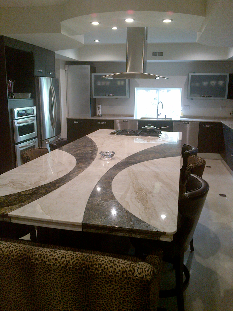 rooms and diy countertop spaces install granite how a images to kitchen videos
