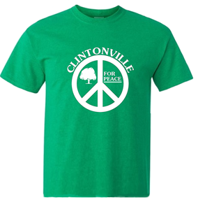 Clintonville for Peace