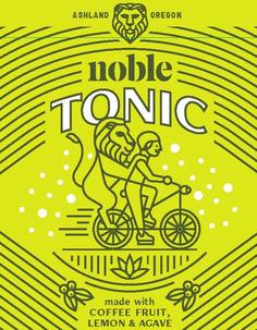 Craft Beer Distribution and Noble Tonic