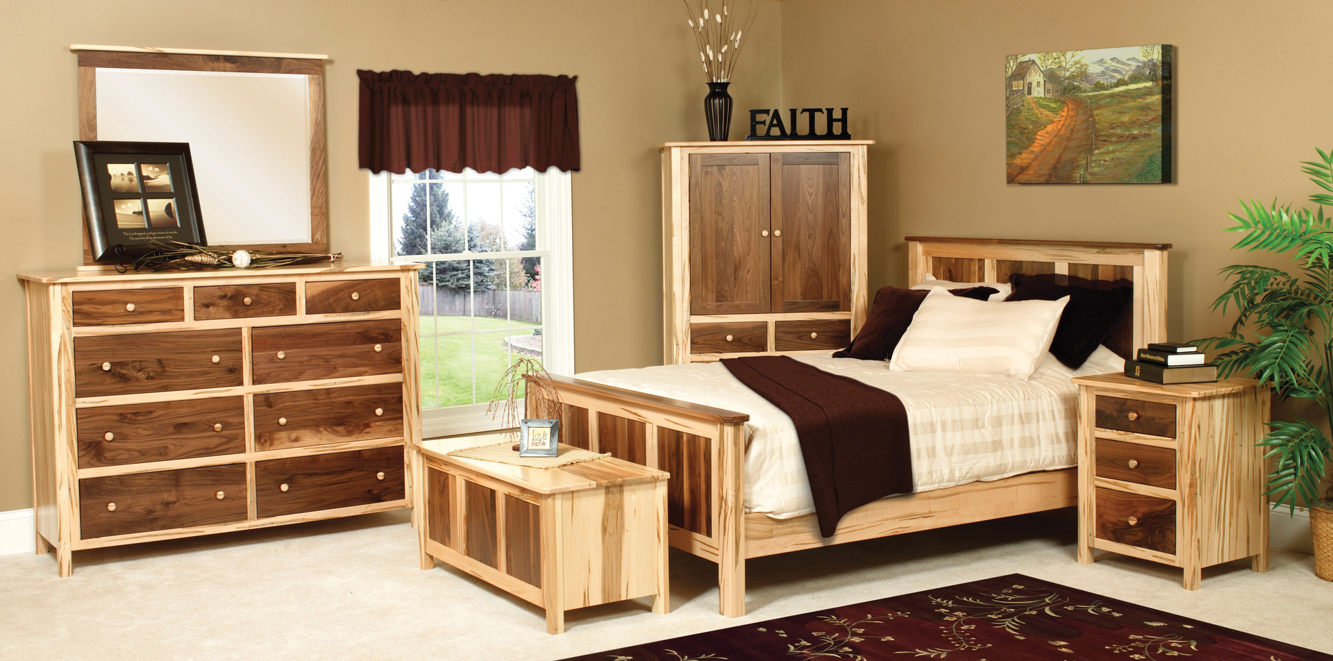 Our Services -  hickory bedroom furniture