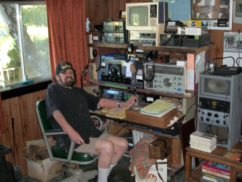 San Joaquin HF Net 3918 kHz Home Page