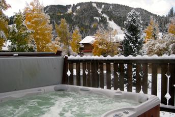 Rent Red River NM Vacation Rentals with Hot Tubs
