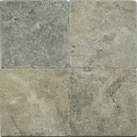 Pewter Travertine Collection