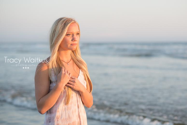 Pismo Beach portraits