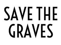 Save the Graves - Historical Cemetery website