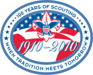 Boy Scouts 100th Anniversary NYC / NJ Area