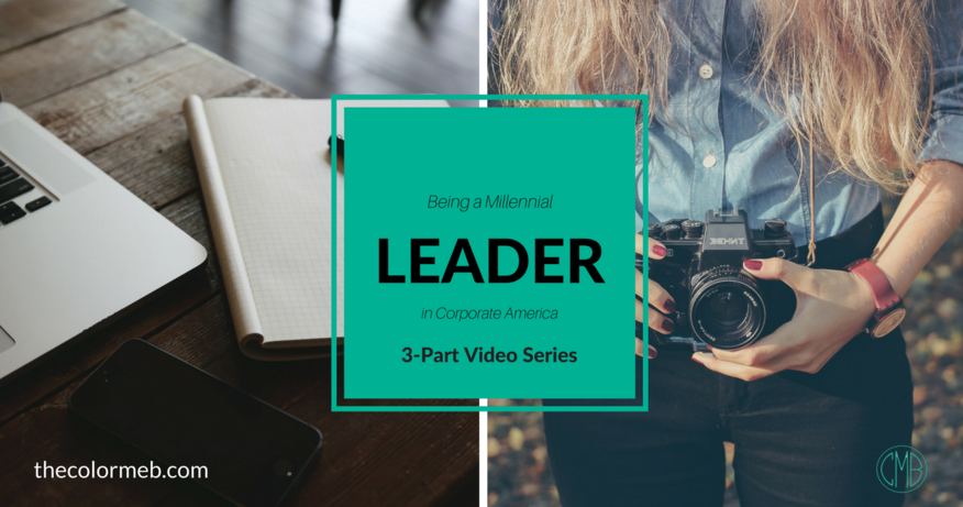 leadership, women, video series, free, webinar