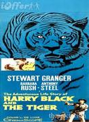 Harry Black And The Tiger 1958 Movie Info