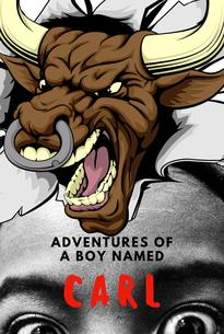 Book 1 (Adventures of a Boy Named Carl)