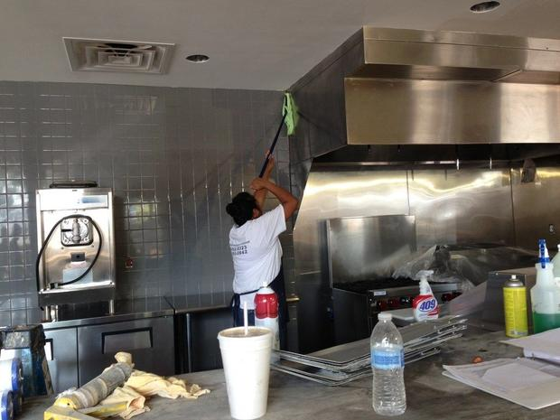 Best Heavy Duty Cleaning Services in Edinburg Mission McAllen Texas RGV Janitorial Services