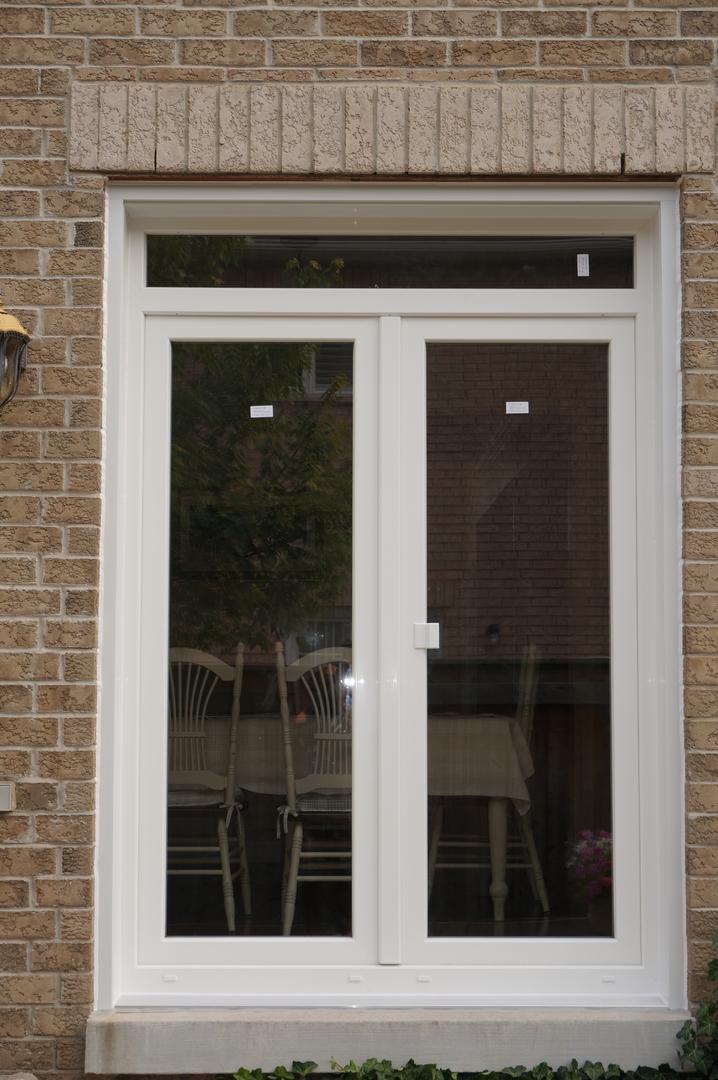 European And Canadian Patio Doors