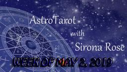 Astrology, Tarot, Sirona Rose