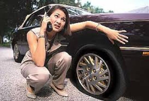 Mobile Flat Tire Change Services and Cost in Edinburg Mission McAllen TX| Mobile Mechanic Edinburg McAllen
