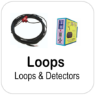 Loops and Loop Detectors