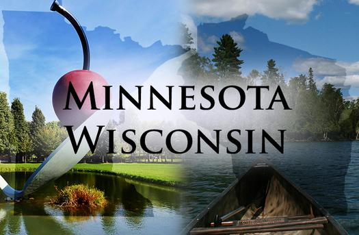 Minnesota/Wisconsin Projects