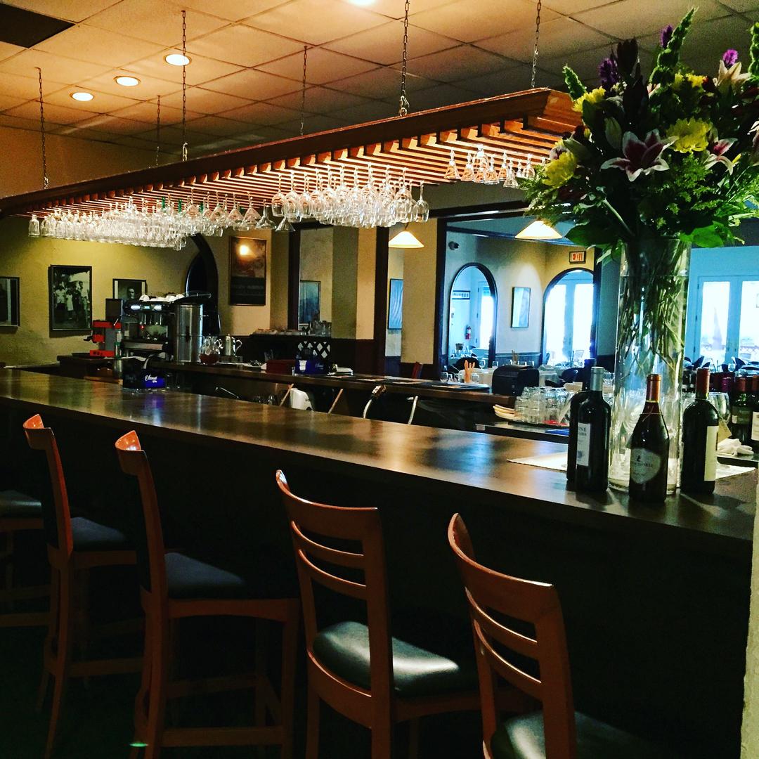 Decarlo S Restaurant In Washington District Of Columbia