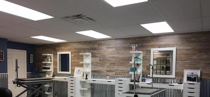 Welcome To Canine Design Dog Grooming In Reno Nevada