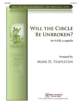 Mark Templeton Choral Music - Printable Sheet Music