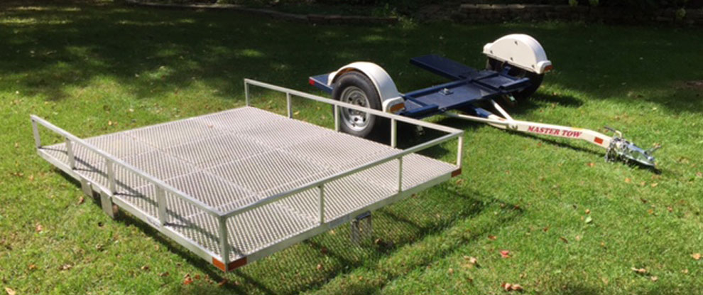 Tow-Mate USA - tow dolly, rv towing, tow bar