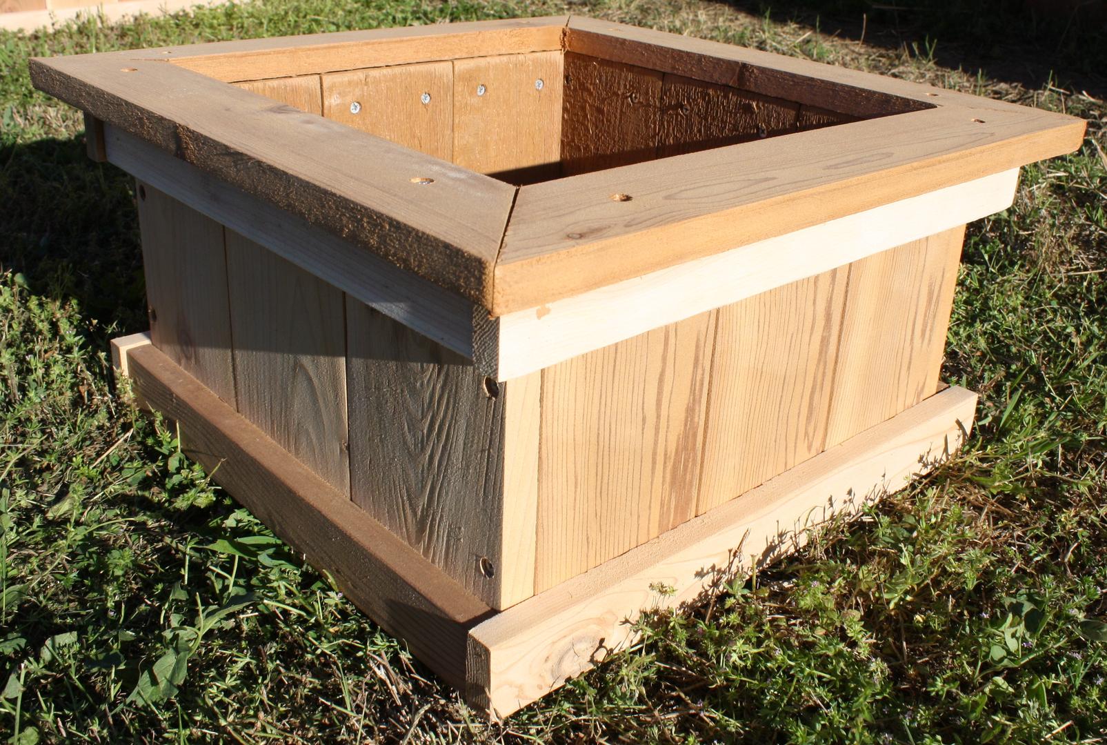 disposition alloworigin planter boxes cedar accesskeyid
