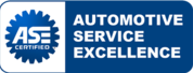 ASE Certified Service Professionals