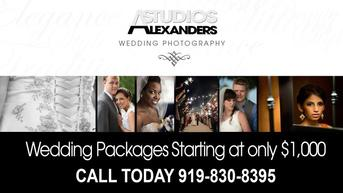 Forever Bridal Expo Special, Wedding Photography