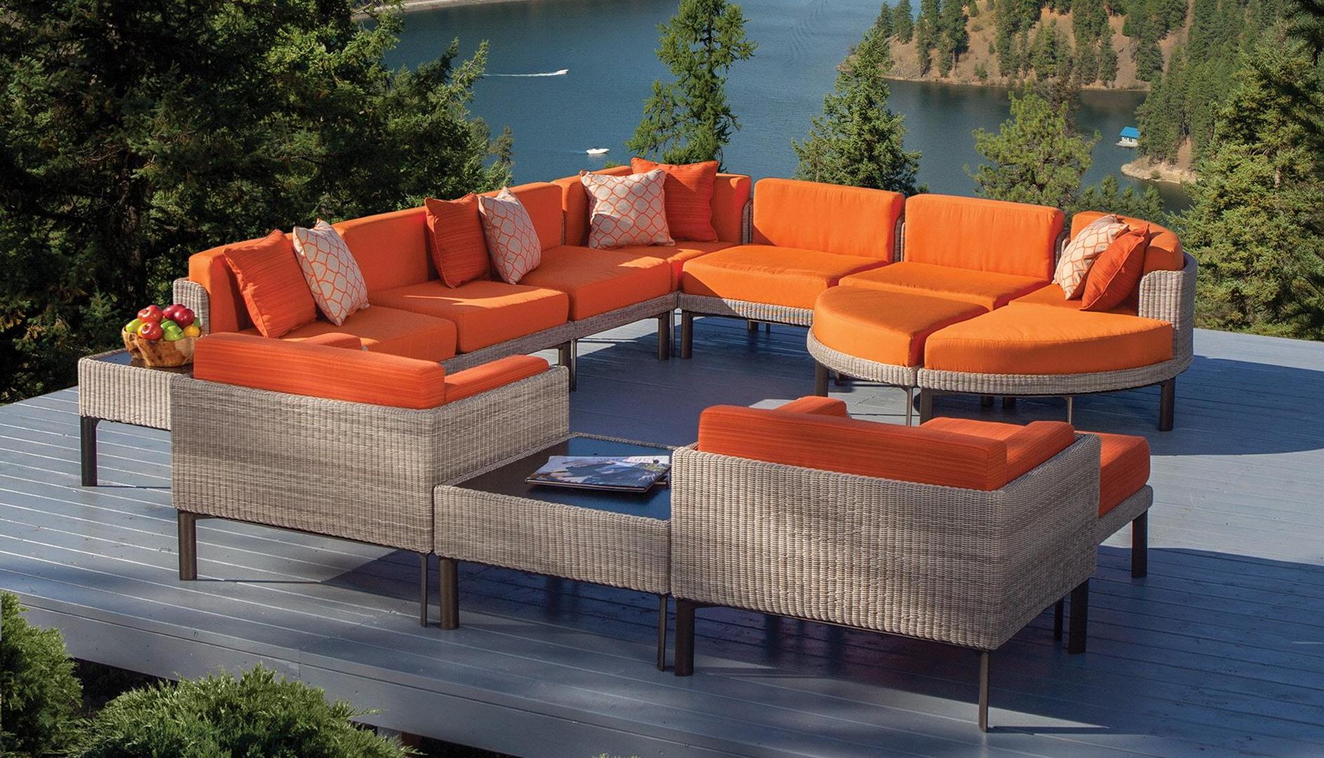 mercial Outdoor Furniture Wicker Outdoor Furniture Crider