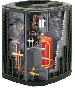 Learn About Hvac Products